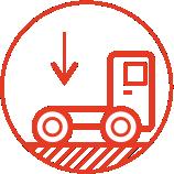 Купить Комбинированную дорожную машину КДМ Р-C41R на ГАЗ-NEXT Регион 45