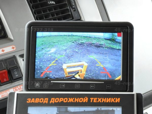Купить Система кругового видеообзора «Регион 45»