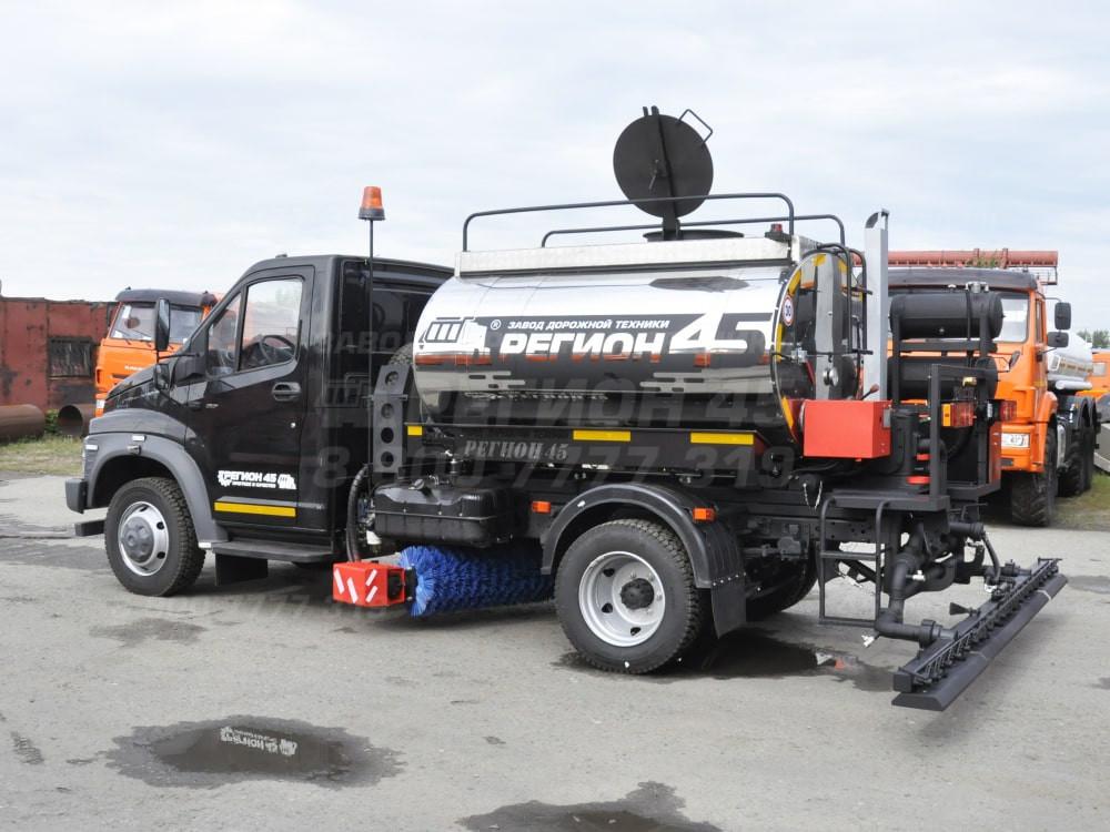 Купить Автогудронатор на шасси ГАЗ-NEXT АС-C41R «Регион 45»